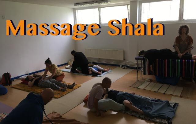 massage shala facebook